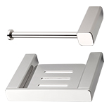Madinoz 7500 Series Bathroom Accessories