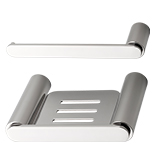 Madinoz 7700 Series Bathroom Accessories