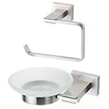 Madinoz 4000 Series Bathroom Accessories